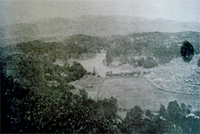 The Ootacamund Lake 1905