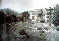 Government House 1905